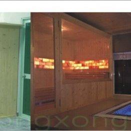 Phòng xông hơi khô / Sauna room